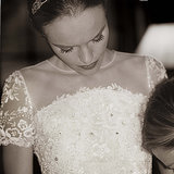 Kate Bosworth Wedding Photos