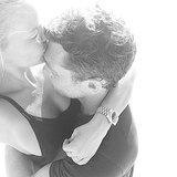 Lara Bingle and Sam Worthington Relationship Timeline