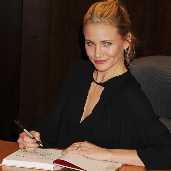 Cameron Diaz Diet & What is Nutritional Yeast?