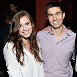 Girls Actress Allison Williams Engaged