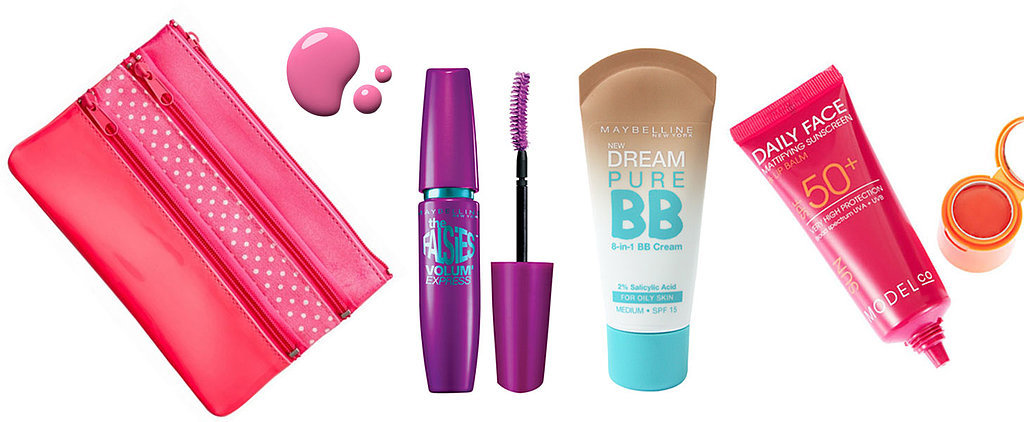 Your Back-to-Uni Beauty Kit