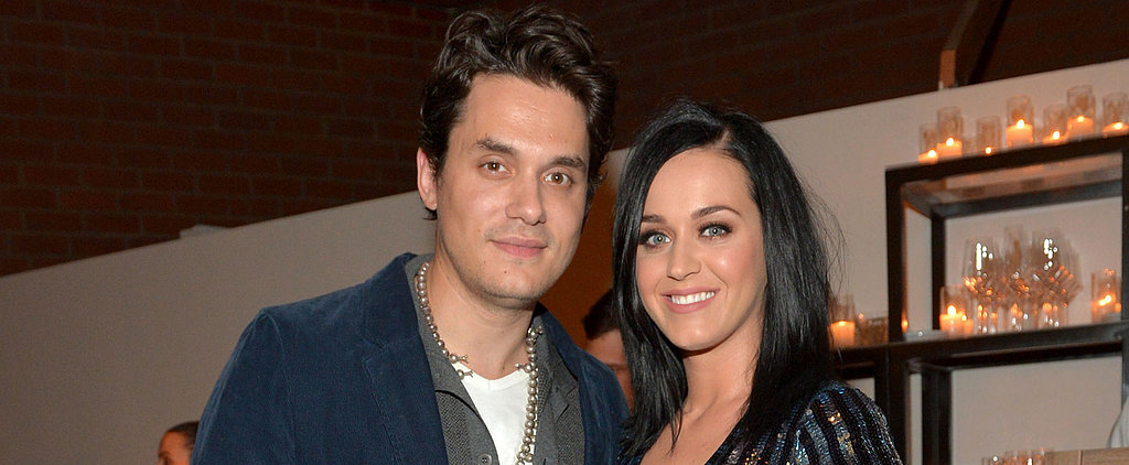 Speed Read: Did Katy Perry and John Mayer Really Break Up?