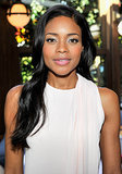 Naomie Harris at the Fashion & Hollywood Luncheon