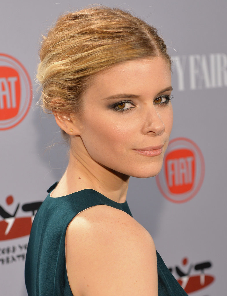 Kate Mara at the Vanity Fair Young Hollywood Party