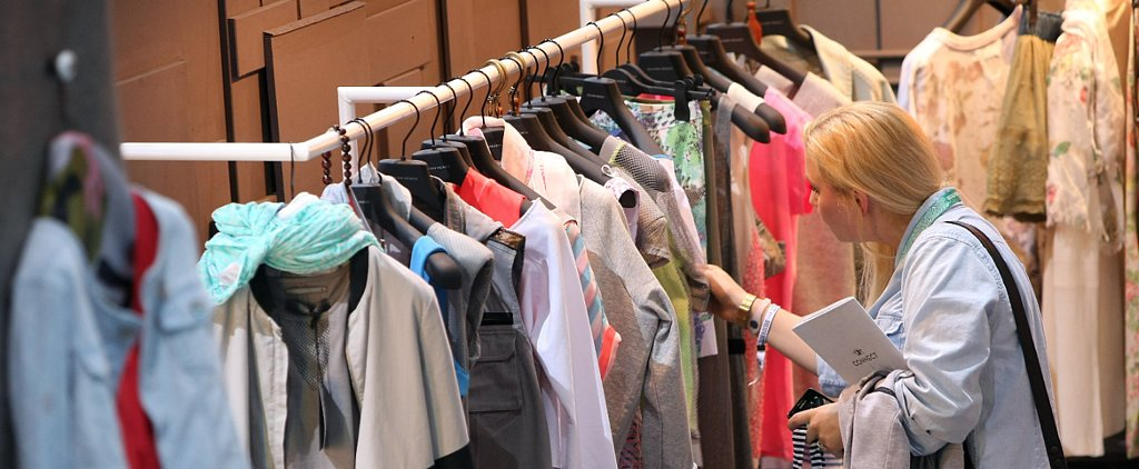 How to Actually Make Money Selling Your Used Clothes