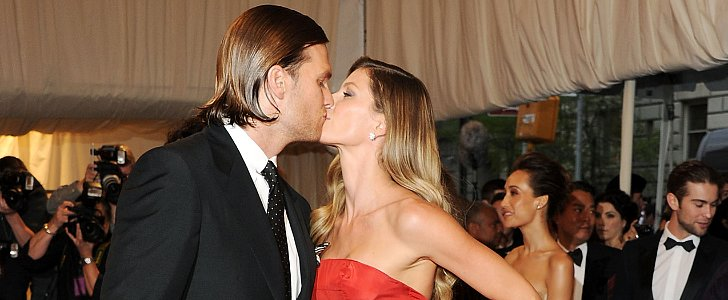 Tom and Gisele's Sweetest PDA Moments