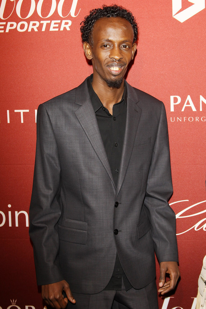"Captain Phillips's Barkhad Abdi is in talks for The Place That Hits the Sun, a marathon drama in which he would play ""South African marathoner Willie Mtolo, a Zulu warrior, who competed in the 1992 New York Marathon."""