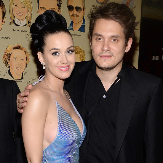 Katy Perry and John Mayer Reportedly Split 2014