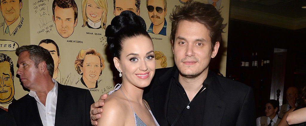 Katy Perry and John Mayer Reportedly Split