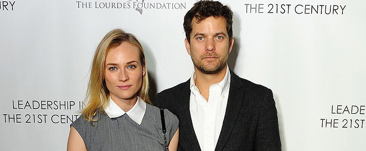 Proof: Diane Kruger and Joshua Jackson Are Fashion's Favourite Couple