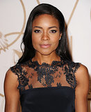 Naomie Harris at the LoveGold Party