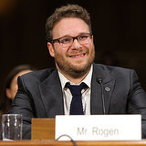 Seth Rogen Testimony at US Senate on Alzheimer's Disease