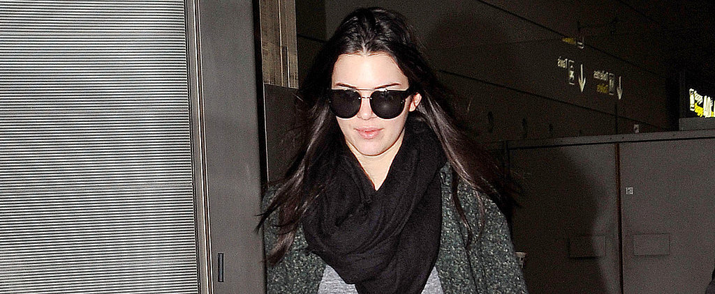 Forget Kim — Everyone Is Talking About Kendall Jenner in Paris