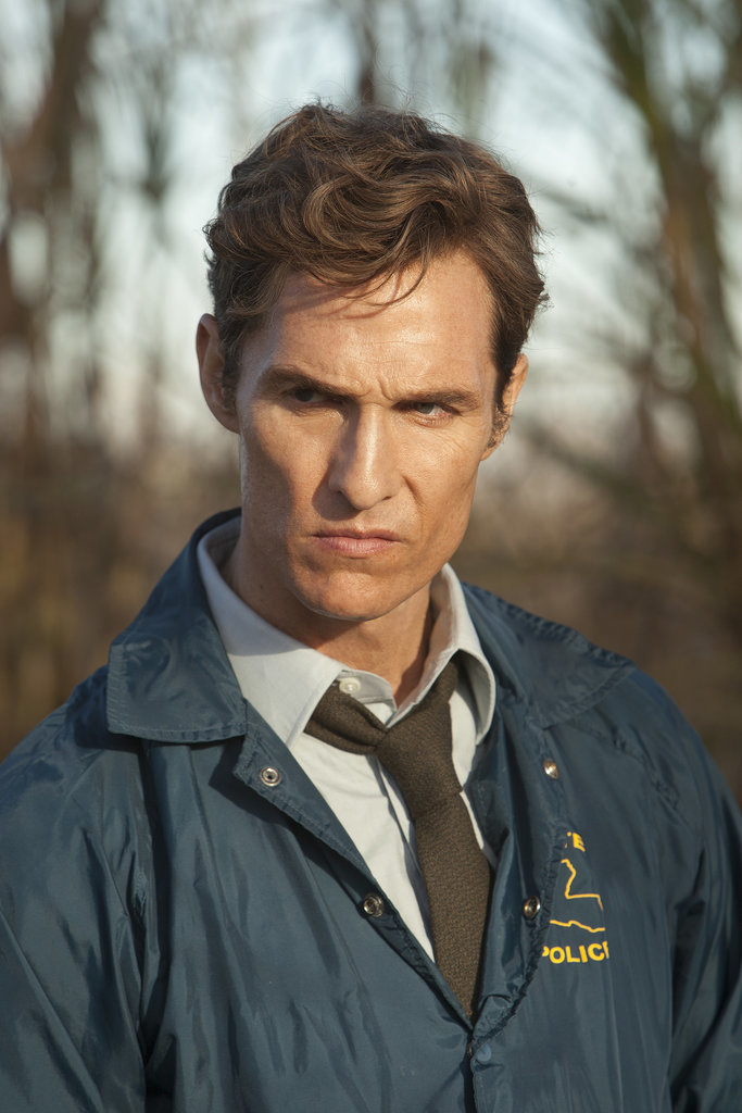 Most Obsession-Inducing Mystery: True Detective