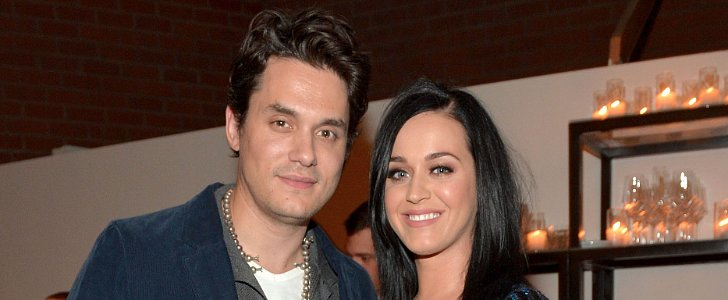 How Is John Mayer Dealing With His Split From Katy Perry?