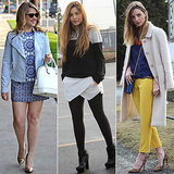 Street Style | Week of Feb. 24, 2014