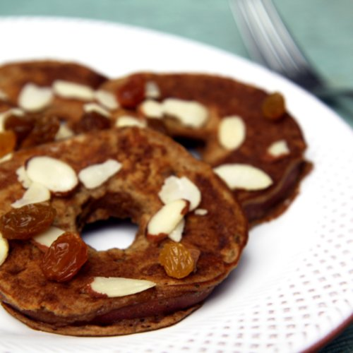 Healthy And Easy Pancake Recipes