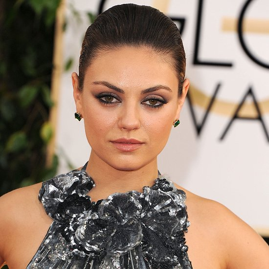 Mila Kunis Pregnant Best Beauty Looks