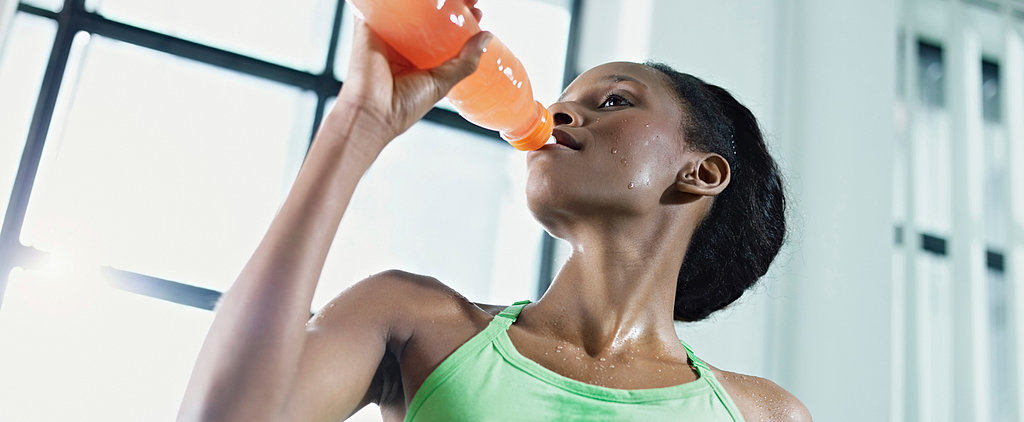 Don't Commit These Post-Workout Mistakes
