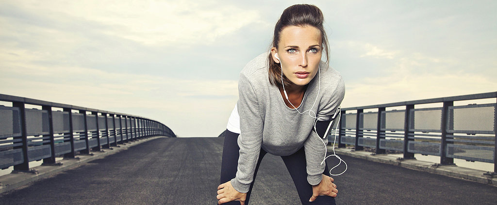 5 Fitness Goals You Should Be Making (But Probably Aren't)