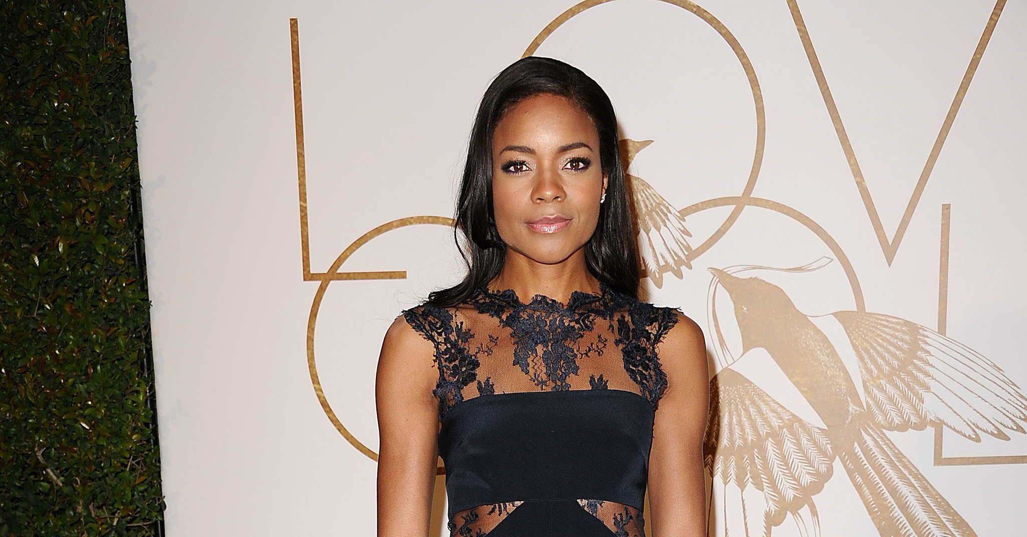 Naomie Harris Picture 28 | Short News Poster