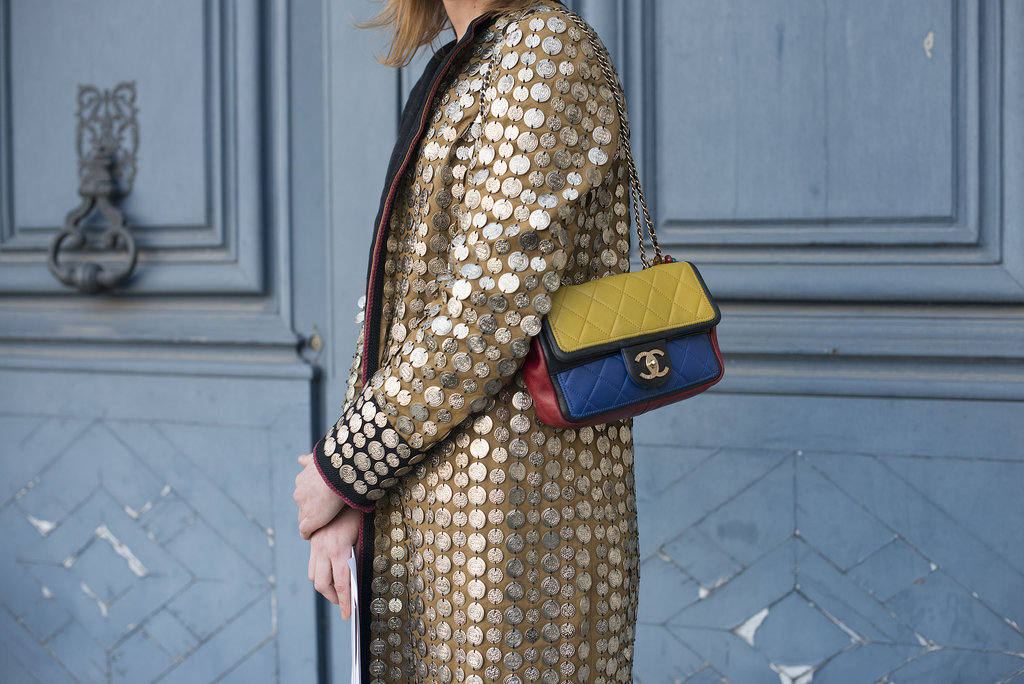 A rainbow-hued Chanel might just be the most jaw-dropping kind of carry-all.
