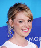 Katherine Heigl at the Unite4:humanity Event
