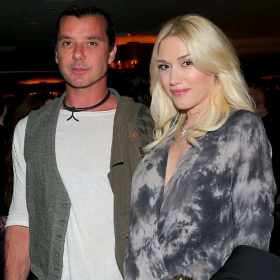 Gwen Stefani Gives Birth to Her Third Child