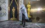 Heavy Rain Threatens the Oscars Red Carpet