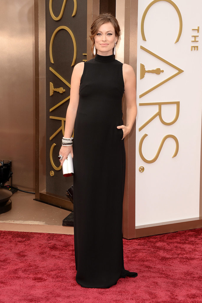 5 Dresses to Get Olivia Wilde's Oscars Dress Neckline