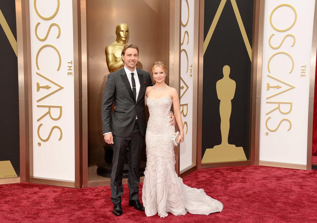 Dax Shepard e Kristen Bell