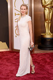 Naomi Watts at the 2014 Oscars