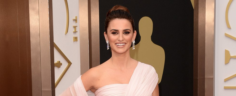 Is Penélope Cruz Going to the Ballet After the Oscars?