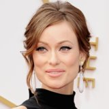 How to DIY Olivia Wilde's Oscars Makeup