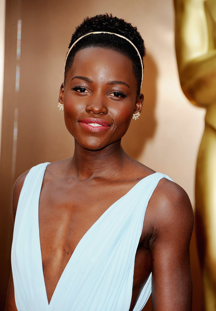 Congratulations! See Oscar Winner Lupita Nyong'o's Best Beauty