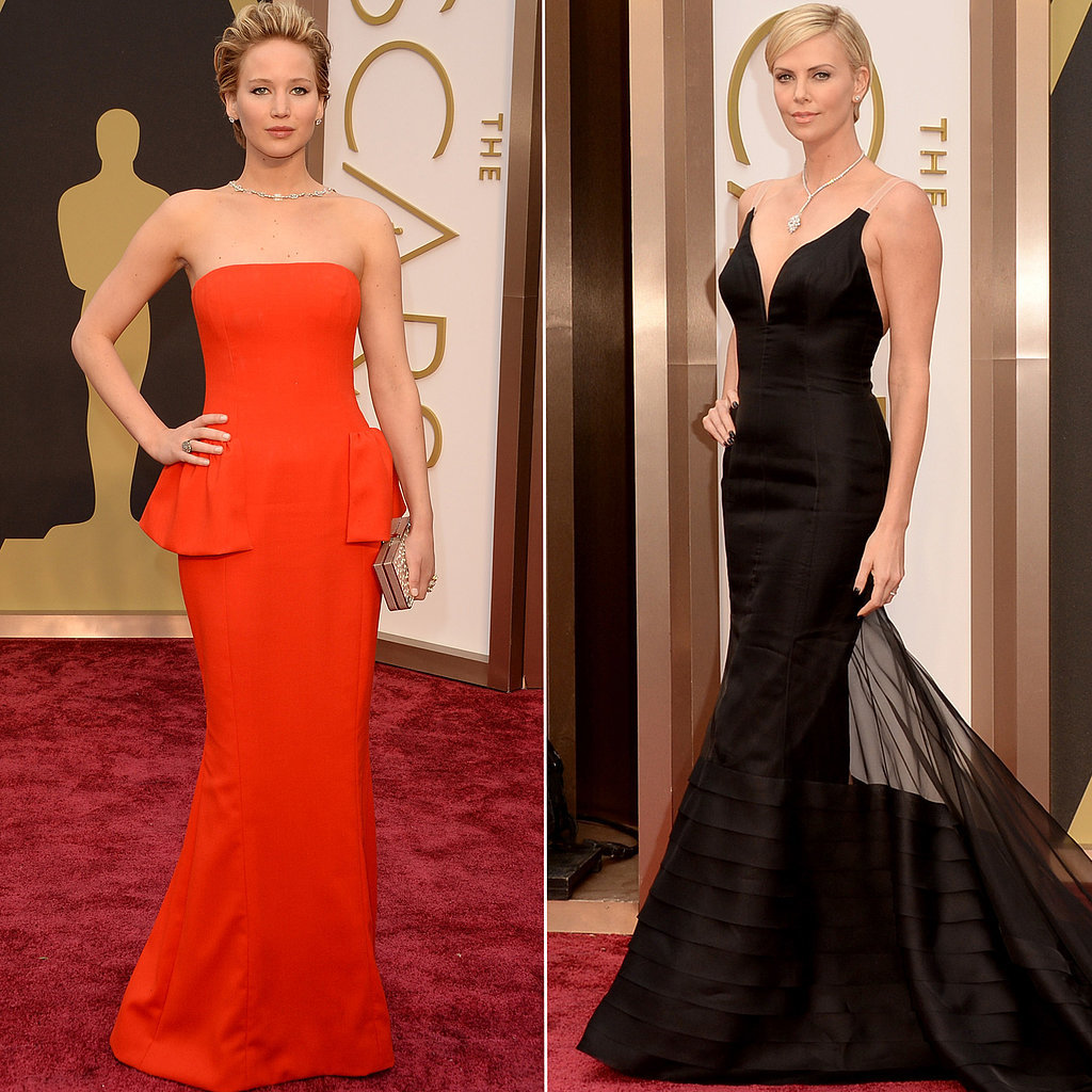 Who Wore Dior to the Oscars?