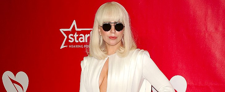 Are You Excited to See Lady Gaga at the Oscars?