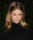 Alice Eve at Chanel Pre-Oscars Dinner