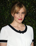 Greta Gerwig at Chanel Pre-Oscars Dinner