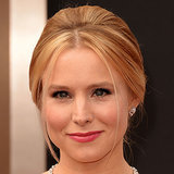 Pictures of Kristen Bell at the 2014 Oscars