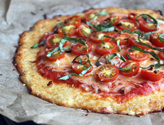 Low-Carb Crust