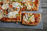 It's Not Delivery! 10 Good-For-You Pizzas