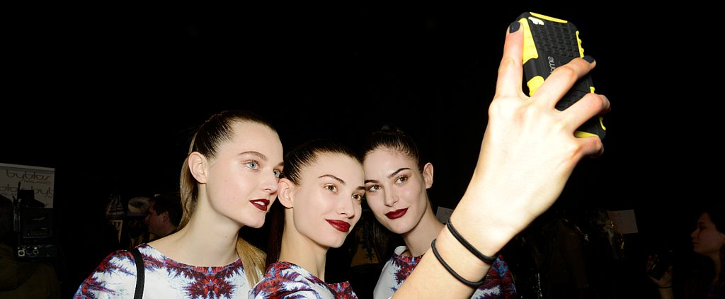 7 Apps to Perfect the Art of the Selfie