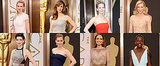 Who Wore What: All the Frocks and Fashion on the 2014 Oscars Red Carpet
