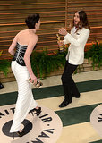 Jared Leto Wins the Award For Best Supporting Prank