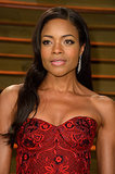Naomie Harris at Vanity Fair Party