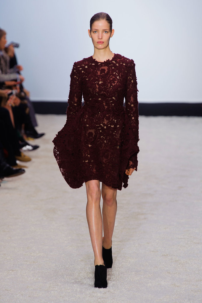 Giambattista Valli Fall 2014