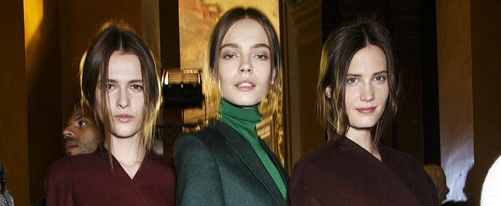 Stella McCartney Takes Barely There Makeup to Another Level