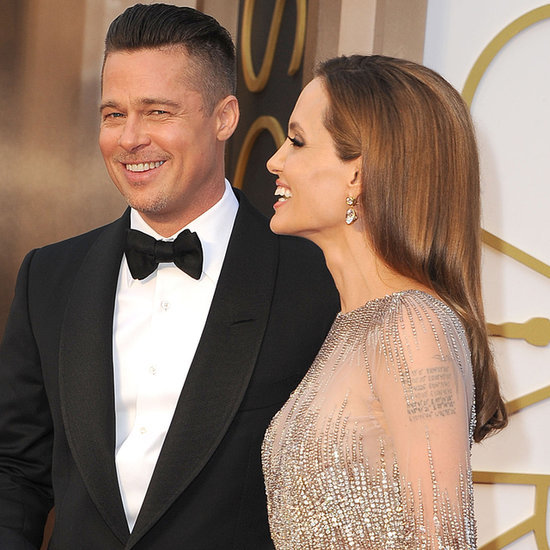 Celebrity Couples at the Oscars 2014 | Pictures