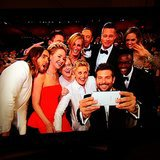 Most Retweeted Tweet Ever Oscars 2014